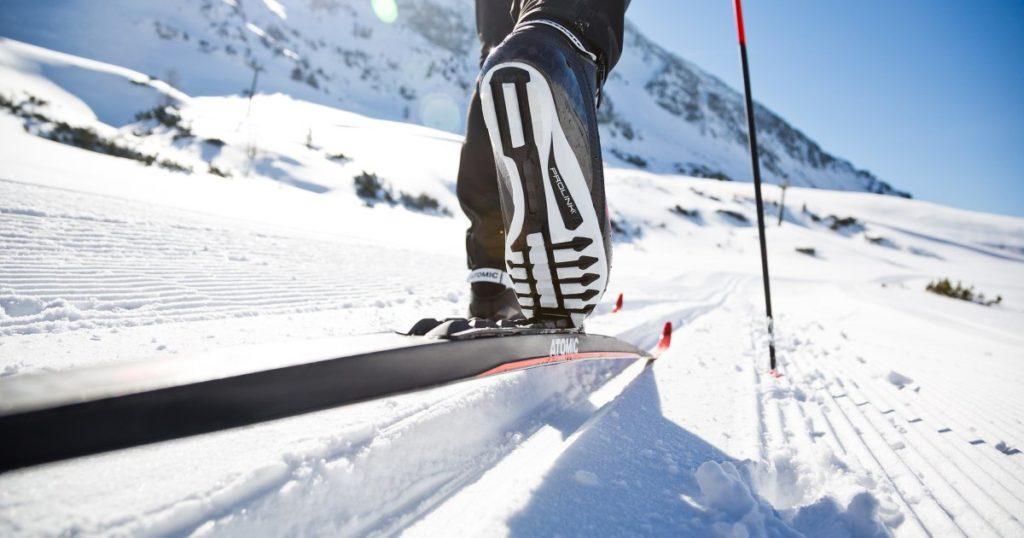Прокат Беговых Лыж в Челябинске