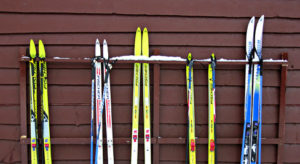 Продажа беговых лыж